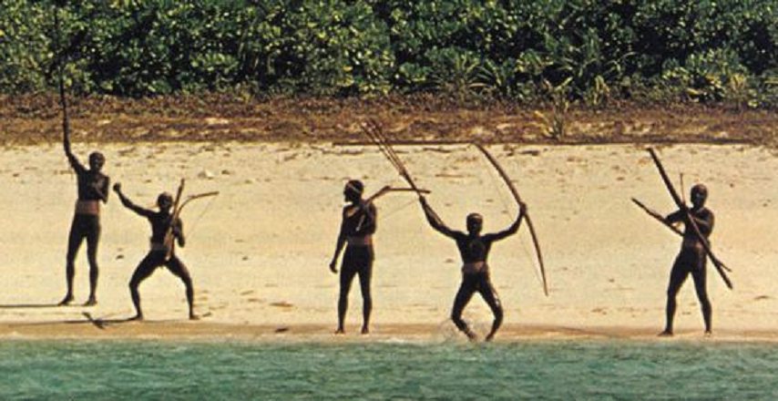 The Sentinelese People