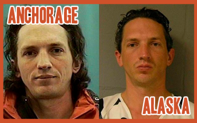 Anchorage, AK – Israel Keyes