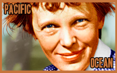 Amelia Earhart – The Real Facts
