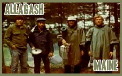 Allagash, Maine – The Allagash Abduction Part 1