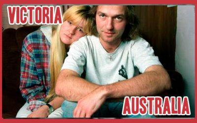 Victoria, Australia – Babysitting Gone Wrong