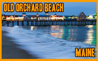 Matthew Cushing – Old Orchard Beach Maine