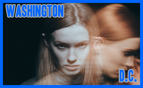 Washington D.C. – CIA Mind Control & MKUltra