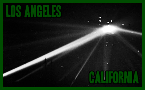 The Battle of Los Angeles Podcast